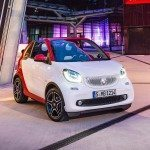VIDEO: Smart Fortwo Cabriolet
