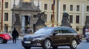 Škoda Superb 3 test 4