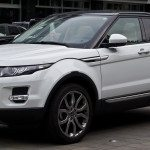 Range Rover Evoque nebo Land Rover Discovery Sport?