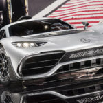 Zcivilizovaná formule. To je Mercedes-AMG Project One