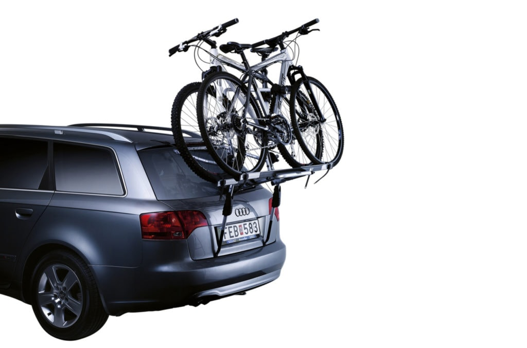 thule clipon high 9105